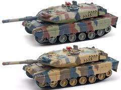 Радиоуправляемый танковый бой HQ 558 1:24