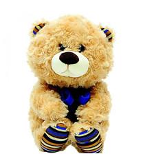 Медвежонок Крошка Мягкая игрушка Fancy МКР0