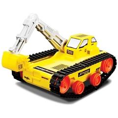 Конструктор Экскаватор Power Builds
