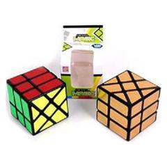 Головоломка Волшебный кубик 066B