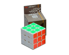 MoYu 3x3x3 GuanLong Upgraded version Белый (Кубик Рубика Мою 3х3х3 ГуанЛонг Улучшенная версия)