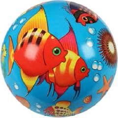 Мяч Мир моря, 23 см