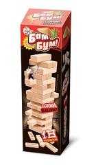 Падающая башня с фантами «Бам-бум»