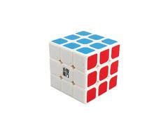 MoYu 3x3x3 YuLong Белый (Кубик Рубика Мою 3х3х3 Юлонг)