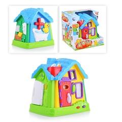 """Развивающая игрушка """"Мой дом"""" 2118"""