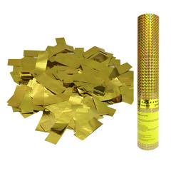 """№67  """"Золотое конфетти""""  30 см."""
