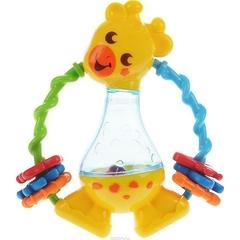 Погремушка PlayGo Жирафик 15 см 1550 Плей Го