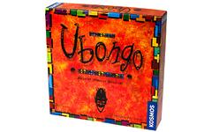 Настольная игра Убонго (2-е издание)