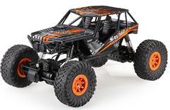 Радиоуправляемая машина WL Toys 10428-D 4WD 1/10 Коллекторная