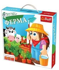Настольная игра Ферма
