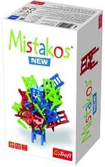 Настольная игра Мистакос Mistakos