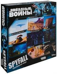 Настольная игра Звёздные Войны: Spyfall