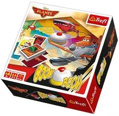 Игра настольная Бум-Бум (Boom-Bomm) Самолеты, Трефл