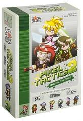 Настольная игра Pixel Tactics 2 (Пиксель Тактикс 2)