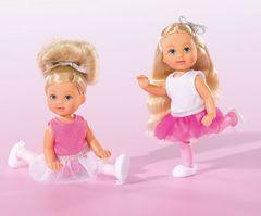 "Куколка Эви ""Балерина""(12 см, 2 вида) Evi Love Ballet"