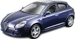 Bburago 18-45130 Сборная модель автомобиля 1:32 СТРИТ ФАЙЕР - Альфа Ромео