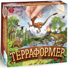 Настольная игра Терраформер