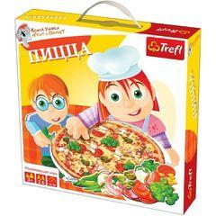 Настольная игра Пицца