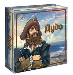 Настольная игра «Дудо» пиратский блеф  (издание №2)