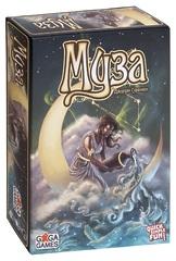 Настольная игра Муза (Muse)