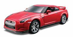 Модель машины Nissan GT-R (Ниссан GT-R 1:32)