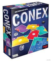 """Настольная  игра """"Conex"""""""