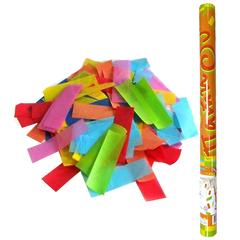 """№98  """"ПатиБум"""" (бумажное конфетти)  100 см."""