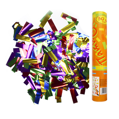 """№63 """"ПатиБум"""" (конфетти фольгированное) 30 см."""