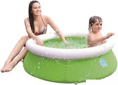 Комбинированный бассейн Jilong 122x35