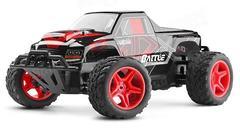Радиоуправляемая машина 2WD 1:10 Коллекторная