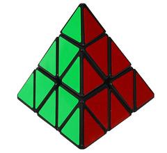 Головоломка Пирамидка Кубик YJ8331