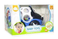 Детская развивающая игрушка арт. 8103A