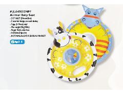 Круг для плавания младенцев Animal Baby Seat JL047022NPF