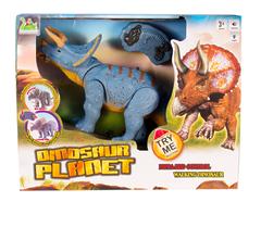 """Динозавр """"Трицератопс"""""""