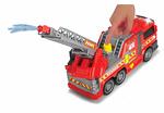 Пожарная машина 36см (с водой, свет, звук, св.ход)