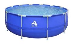 Каркасный бассейн Jilong 450x90 (синий)