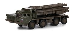 Система залпового огня РСЗО Смерч (SB-16-08-G) 15 см