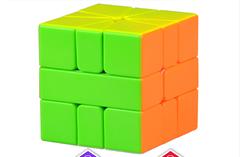 Головоломка Кубик Рубика SQ-1 3х3