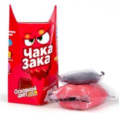 """Легкий пластилин для детской лепки """"Чака-Зака"""", в ассортименте"""