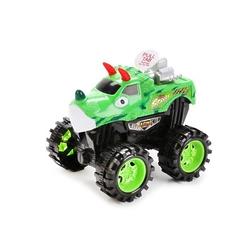 Машинка инерционная Shantou Джип 1818-43 Green