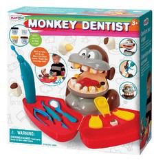 PlayGo 8680 Обезьяний зубной врач (без пластилина)