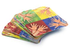 Настольная игра Руки вверх