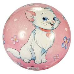 """Мяч """"Котята"""", 23 см"""