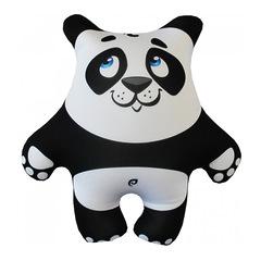Игрушка антистресс «Панда», белая