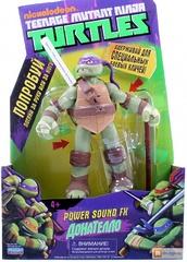 Игрушка Донателло со звуком арт. 91164 Playmates Toys
