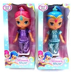 Кукла Shimmer and Shine YSY826