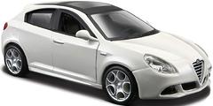 Модель автомобиля Street Fire Alfa Romeo Giulietta Стрит Файер - Альфа Ромео Джульетта 1:32