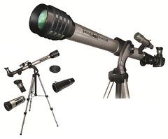 """Набор игровой """"Астрономический телескоп с треногой"""""""