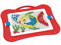 "Развивающая игрушка ""Мозаика 4 ТехноК"", арт. 3367"