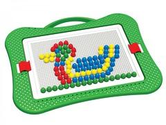 "Развивающая игрушка ""Мозаика 5 ТехноК"", арт. 3374"